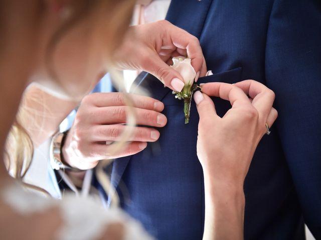 Le mariage de Stéphane et Elise à Talmay, Côte d'Or 15