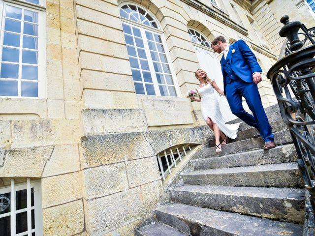 Le mariage de Stéphane et Elise à Talmay, Côte d'Or 17