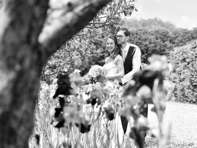 Le mariage de Stéphane et Elise à Talmay, Côte d'Or 20