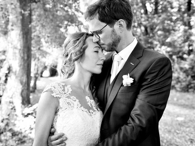 Le mariage de Stéphane et Elise à Talmay, Côte d'Or 22