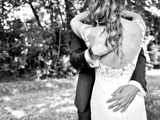 Le mariage de Stéphane et Elise à Talmay, Côte d'Or 23
