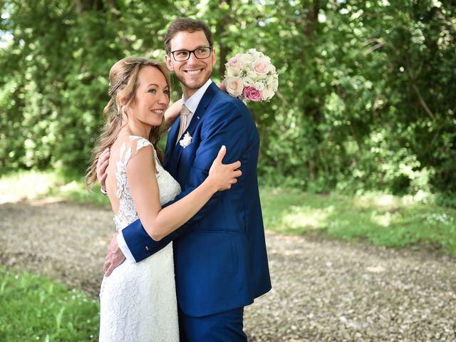 Le mariage de Stéphane et Elise à Talmay, Côte d'Or 24