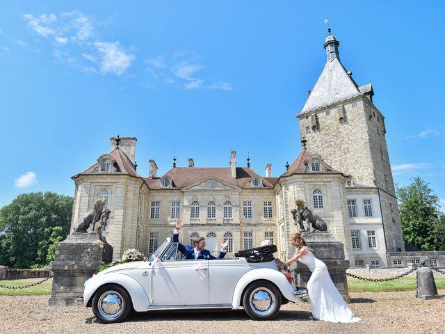 Le mariage de Stéphane et Elise à Talmay, Côte d'Or 26