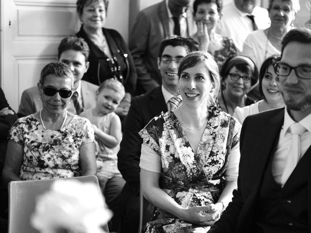 Le mariage de Stéphane et Elise à Talmay, Côte d'Or 30