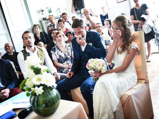 Le mariage de Stéphane et Elise à Talmay, Côte d'Or 31
