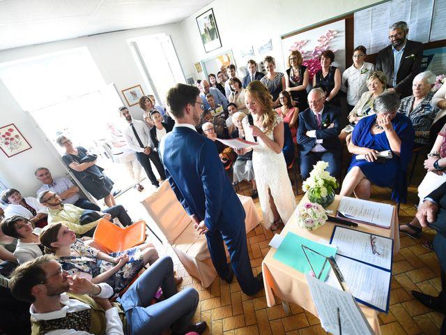 Le mariage de Stéphane et Elise à Talmay, Côte d'Or 32