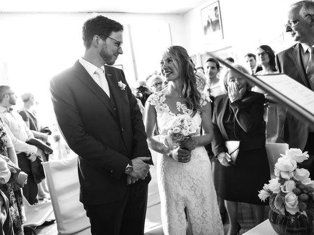 Le mariage de Stéphane et Elise à Talmay, Côte d'Or 33