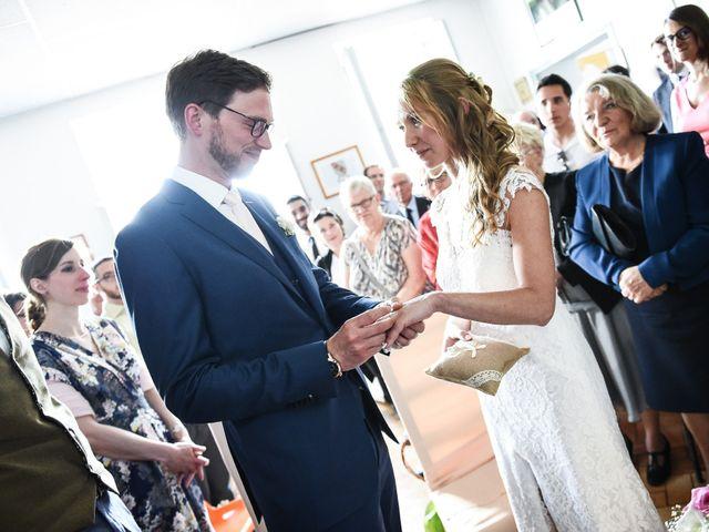 Le mariage de Stéphane et Elise à Talmay, Côte d'Or 35