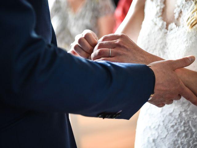 Le mariage de Stéphane et Elise à Talmay, Côte d'Or 36