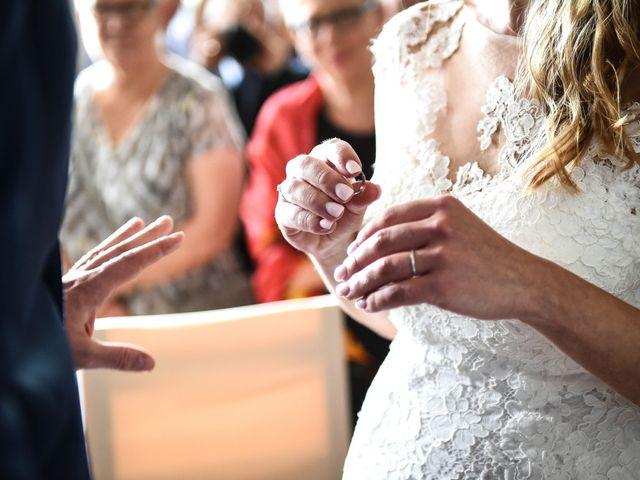 Le mariage de Stéphane et Elise à Talmay, Côte d'Or 37
