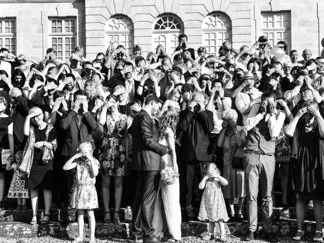 Le mariage de Stéphane et Elise à Talmay, Côte d'Or 45
