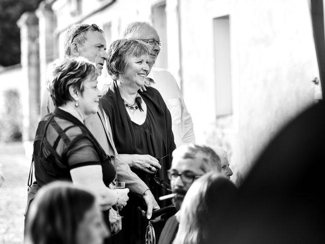 Le mariage de Stéphane et Elise à Talmay, Côte d'Or 48