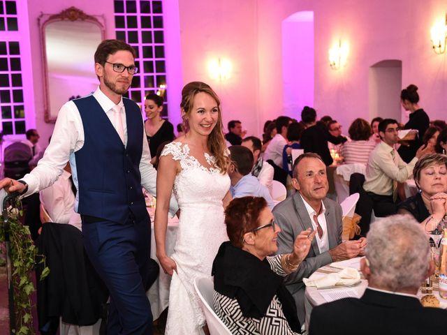 Le mariage de Stéphane et Elise à Talmay, Côte d'Or 63