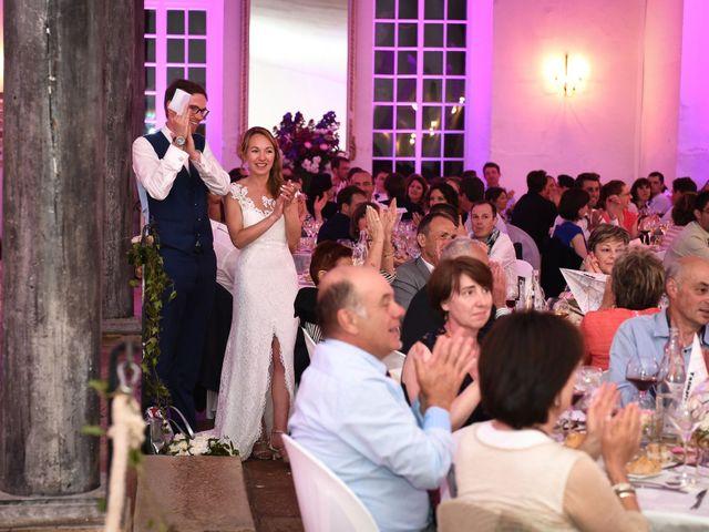 Le mariage de Stéphane et Elise à Talmay, Côte d'Or 64