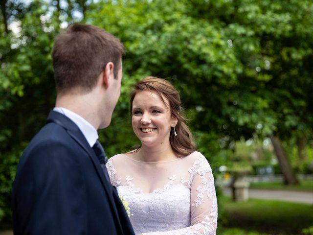 Le mariage de Alexandre et Leslie à Templeuve, Nord 5