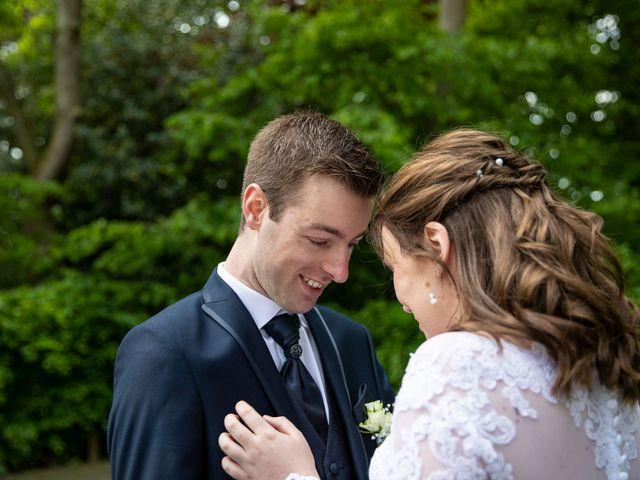 Le mariage de Alexandre et Leslie à Templeuve, Nord 6