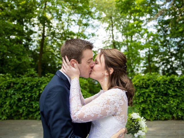 Le mariage de Alexandre et Leslie à Templeuve, Nord 7