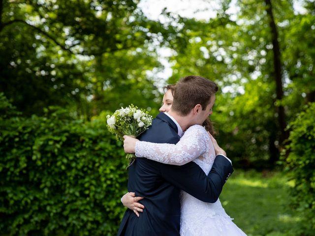 Le mariage de Alexandre et Leslie à Templeuve, Nord 8