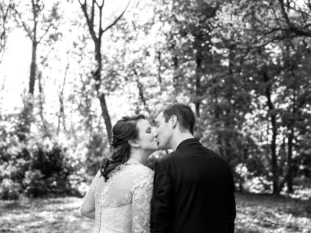 Le mariage de Alexandre et Leslie à Templeuve, Nord 9