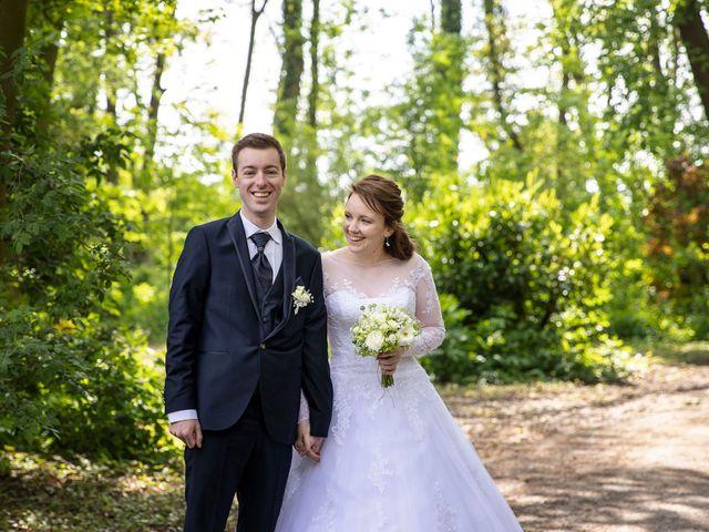 Le mariage de Alexandre et Leslie à Templeuve, Nord 10