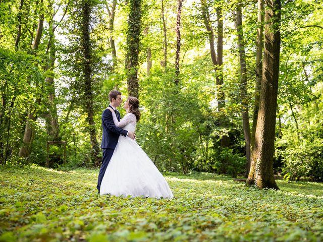 Le mariage de Alexandre et Leslie à Templeuve, Nord 11