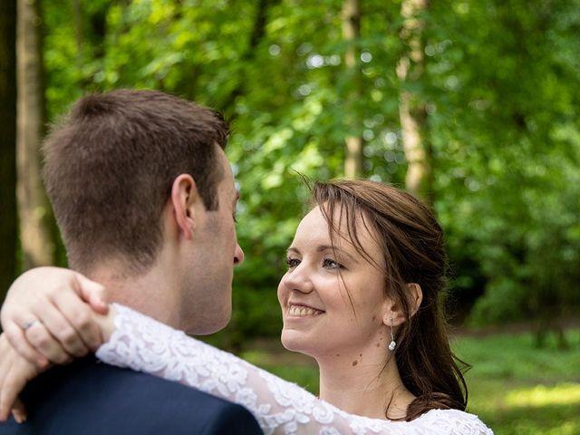 Le mariage de Alexandre et Leslie à Templeuve, Nord 12