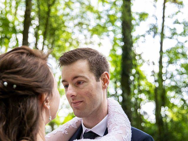 Le mariage de Alexandre et Leslie à Templeuve, Nord 13