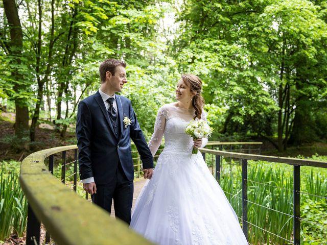 Le mariage de Alexandre et Leslie à Templeuve, Nord 14
