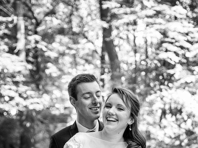 Le mariage de Alexandre et Leslie à Templeuve, Nord 16