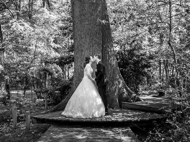 Le mariage de Alexandre et Leslie à Templeuve, Nord 17