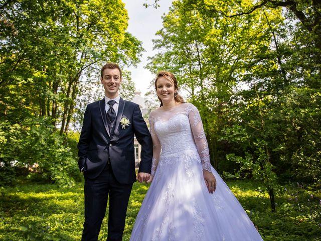 Le mariage de Alexandre et Leslie à Templeuve, Nord 18