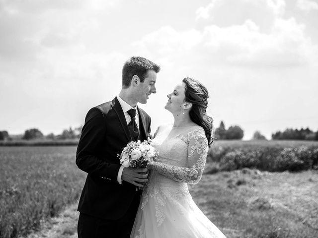 Le mariage de Alexandre et Leslie à Templeuve, Nord 19