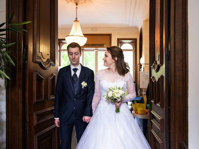 Le mariage de Alexandre et Leslie à Templeuve, Nord 24