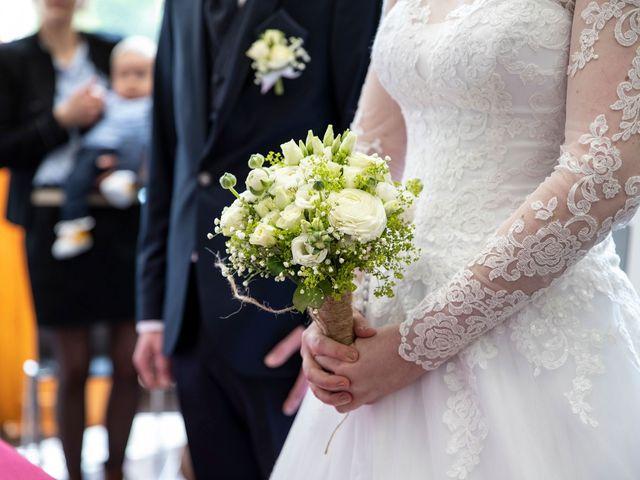Le mariage de Alexandre et Leslie à Templeuve, Nord 27