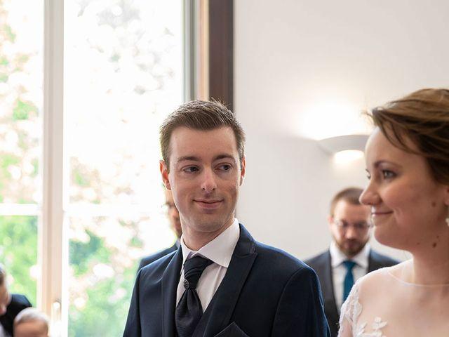 Le mariage de Alexandre et Leslie à Templeuve, Nord 29
