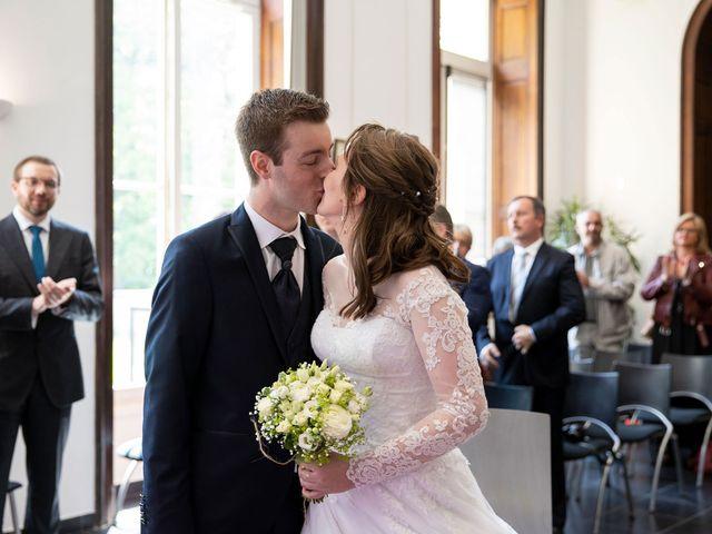Le mariage de Alexandre et Leslie à Templeuve, Nord 32