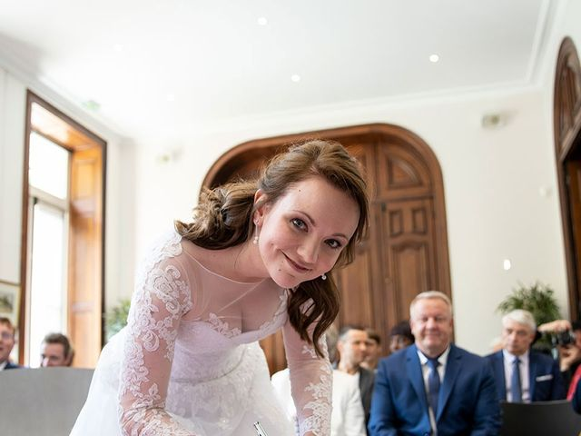 Le mariage de Alexandre et Leslie à Templeuve, Nord 34