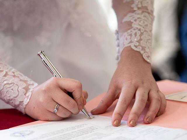 Le mariage de Alexandre et Leslie à Templeuve, Nord 35
