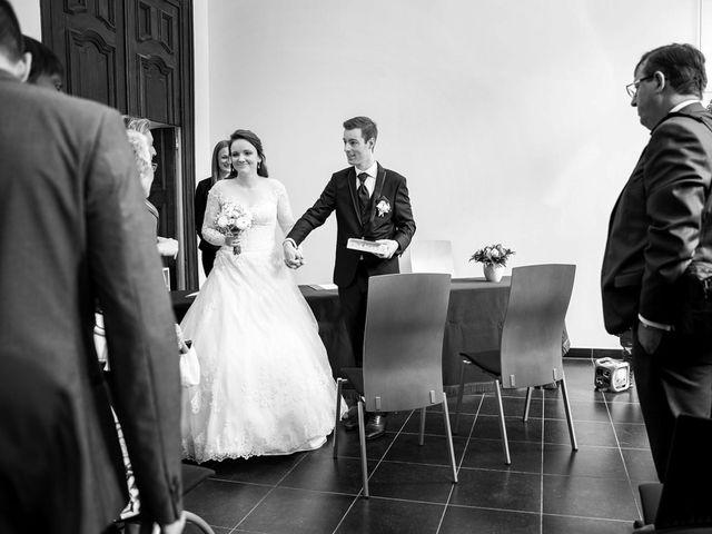 Le mariage de Alexandre et Leslie à Templeuve, Nord 37