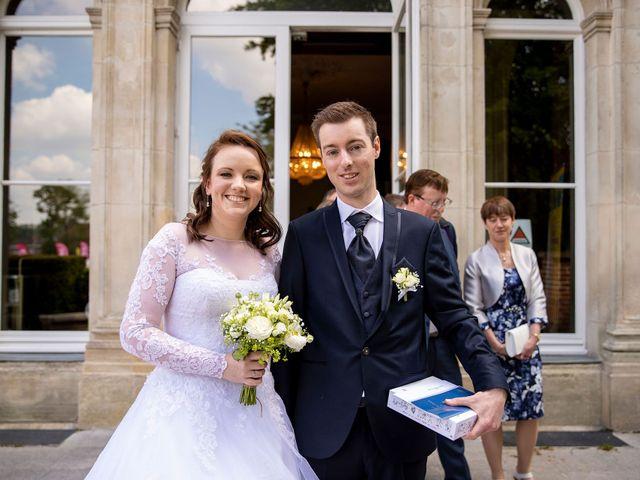 Le mariage de Alexandre et Leslie à Templeuve, Nord 38