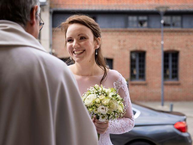 Le mariage de Alexandre et Leslie à Templeuve, Nord 44