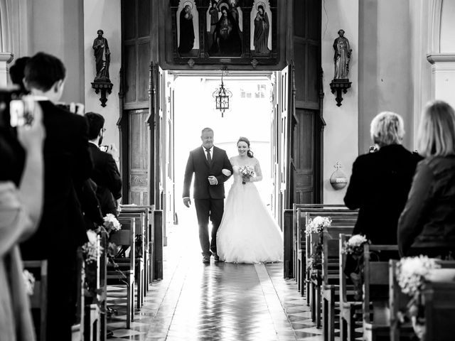 Le mariage de Alexandre et Leslie à Templeuve, Nord 46