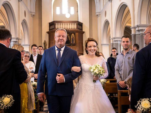 Le mariage de Alexandre et Leslie à Templeuve, Nord 47