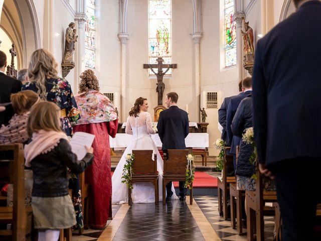 Le mariage de Alexandre et Leslie à Templeuve, Nord 49