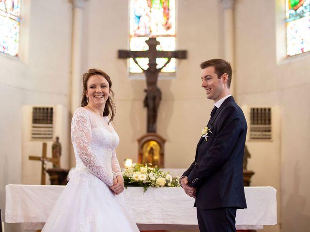 Le mariage de Alexandre et Leslie à Templeuve, Nord 52