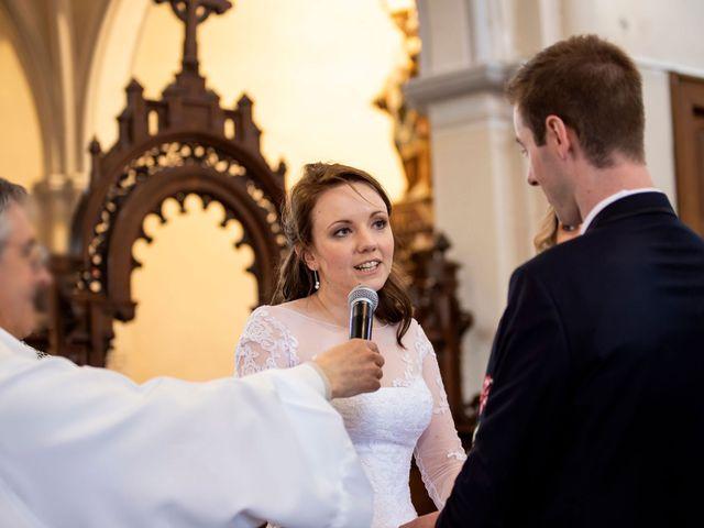 Le mariage de Alexandre et Leslie à Templeuve, Nord 54