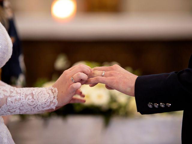Le mariage de Alexandre et Leslie à Templeuve, Nord 56