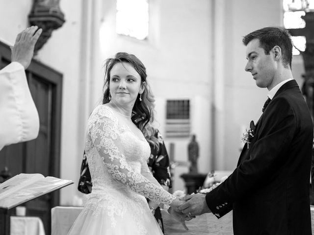 Le mariage de Alexandre et Leslie à Templeuve, Nord 57