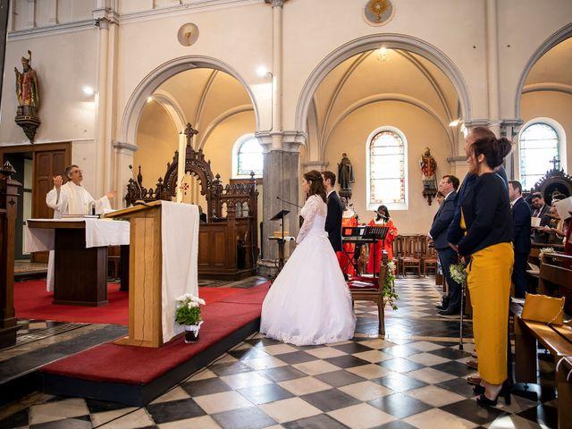 Le mariage de Alexandre et Leslie à Templeuve, Nord 60