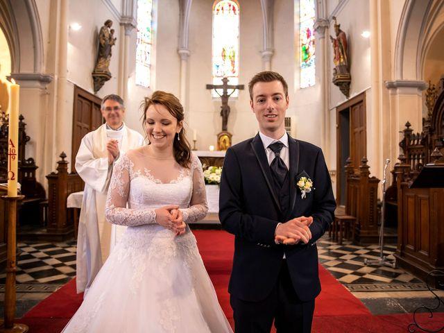 Le mariage de Alexandre et Leslie à Templeuve, Nord 61